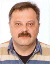 Voyna Igor Michailovich (Chief Engineer [Старший механик])
