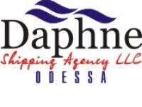 Daphne Shipping Agency / Дафни Шиппинг Ейдженси