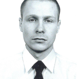 Гурылев Сергей Евгеньевич (2nd Officer)