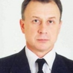 Gordiyenko Vasyl Mykola (Chief Officer [Старший помощник])