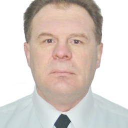 Орехов Константин Викторович (2nd Engineer)