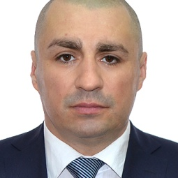 Baturin Sergey Aleksandrovich (Chief Officer)