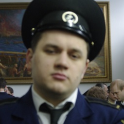Бубенцев Павел Александрович (4th Engineer)